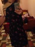 Платье бершка. Фото 2.