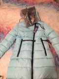 Куртка новая. Фото 3.