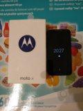 Motorola moto x2. Фото 1.
