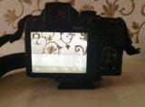 Nikon p500 coolpix. Фото 3.