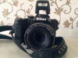 Nikon p500 coolpix. Фото 4.