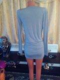 Платье-туничка. Фото 4.