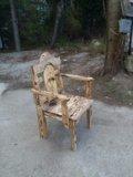 Мебель рученой работы. Фото 3.