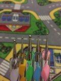 Принадлежности для декора ногтей. Фото 1.