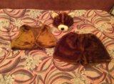 Новогодний костюм мишки. Фото 2.