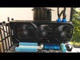Видеокарта gtx 770 на 2 гига. Фото 1.