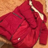 Куртка-парка. Фото 3.