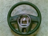 Кожаный мульти руль kia cerato. Фото 1.