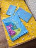 Постельное белье детское. Фото 1.