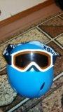 Сноубордический комплект для начинающих. Фото 2.