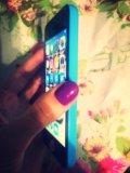 Айфон 5c оригинал 16 gb. Фото 3.