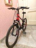 Велосипед подростковый stels navigator 470. Фото 1.