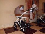 Новая bebe-mobile toscana 2 в 1. Фото 2.