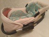 Автокресло happy baby madison(автолюлька). Фото 2.