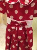 Платье 👗 для девочки нарядное. Фото 2.