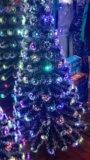 Новая елка 150 см. Фото 1.