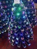 Новая елка 150 см. Фото 2.