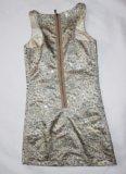 Платье в белестках вечернее. Фото 3.