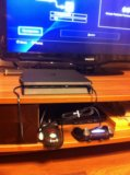 Новая play station 4slim 1tb + fifa17 + 2 dualsh. Фото 2.