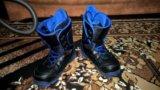 Ботинки сноубордические. Фото 3.