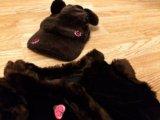 Новогодний костюм медведя на 3-4 года. Фото 3.