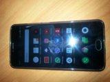 Meizu m3 note. Фото 2.