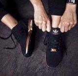 Adidas zx flux. Фото 1.