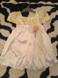 Платье 👗 для милашки. Фото 1.