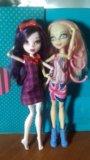 Продаю кукол монстр хай. Фото 4.