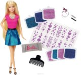 Новая кукла barbie. Фото 2.