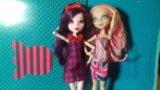 Продаю кукол монстр хай. Фото 1.