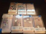 Кейсы для iphone 6/6s. Фото 1.