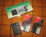 Магнитола, радио, наушники. все новое.. Фото 3.