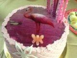 Торт под праздник. Фото 1.