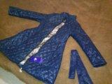 Новая куртка. Фото 4.
