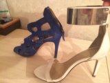 Zara босоножки, туфли. Фото 3.