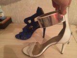 Zara босоножки, туфли. Фото 2.