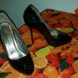 👠👜 туфли 38-39 размер. Фото 2.