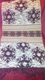Скандинавский шарф из магазина стокманн. Фото 1.