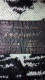 Скандинавский шарф из магазина стокманн. Фото 2.