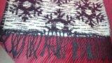 Скандинавский шарф из магазина стокманн. Фото 4.