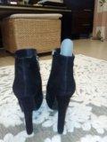 Ботинки basconi. Фото 2.