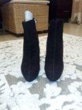 Ботинки basconi. Фото 3.