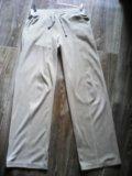 Велюровый костюм 44-46р. Фото 3.