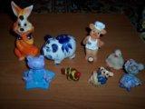 Игрушки детские. Фото 2.