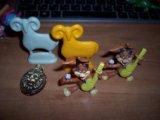 Игрушки детские. Фото 3.