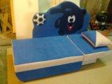 Детский диван смешарик крош. Фото 3.