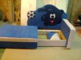 Детский диван смешарик крош. Фото 2.