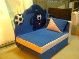 Детский диван смешарик крош. Фото 4.