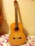 Гитара yamaha c40. Фото 2.